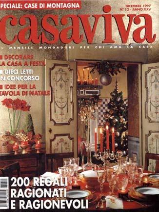 Casaviva Magazine