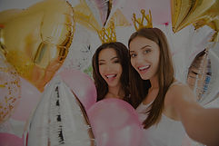 best Hen do party in Marbella Puerto Banus villa with private pool