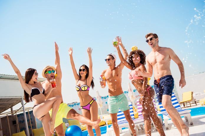 Marbella is fun!