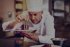 private chef in villa Puerto Banus Marbella