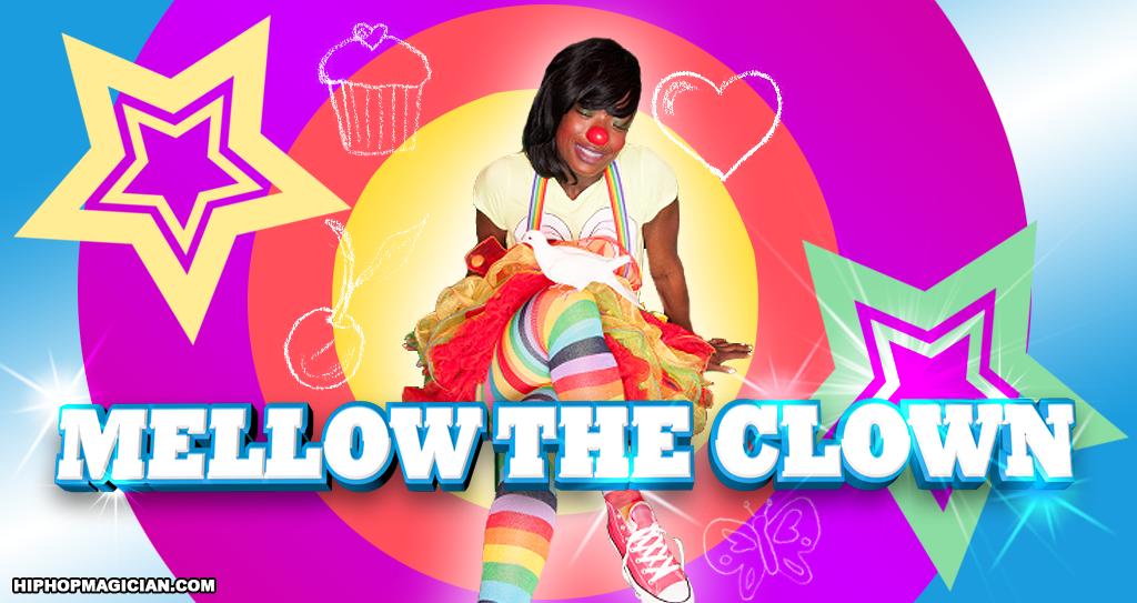 Mellow The Clown