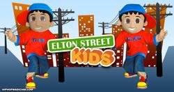 Elton Street Kids