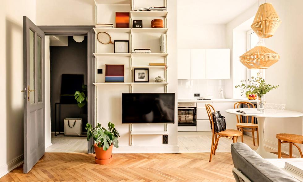 Arquitetura | Loft