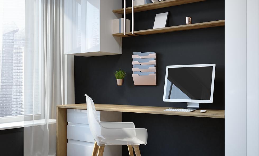 Arquitetura | Home Office
