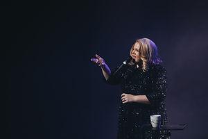 Adele Tribute, Adele impersonator, Adele Look a like