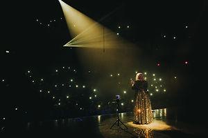 Adele Tribute, Adele impersonator, Live performance