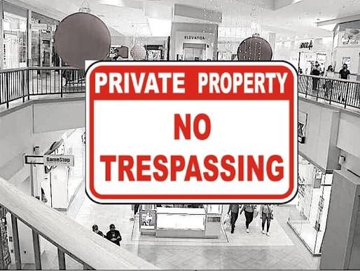 Ello & the Law of the Mall