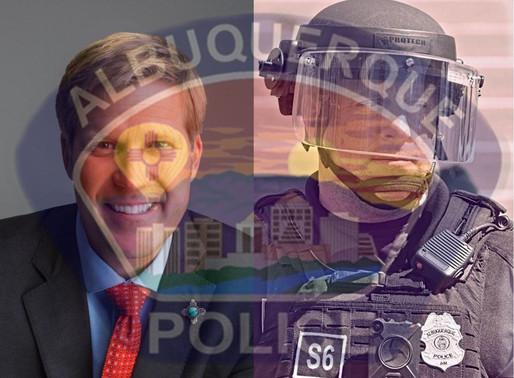 Mayor Keller's Killer Cops
