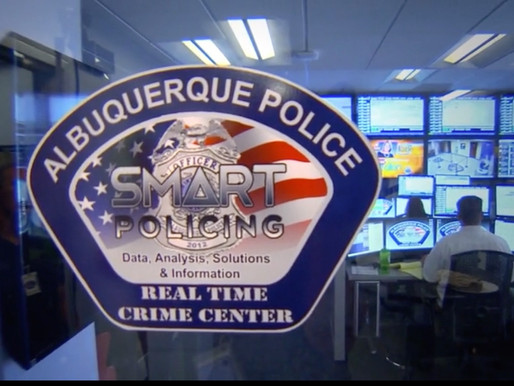 Albuquerque Police Linked to Firms That work with Neo-Nazis, White Supremacists, CIA, Documents Show