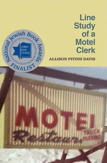 Line Study of a Motel Clerk