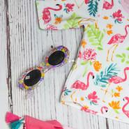 Summer Flatlay