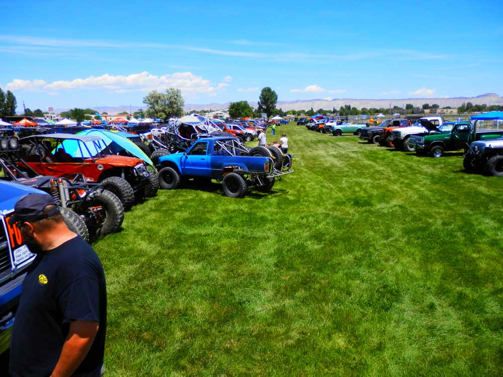 Rocky Mountain Offroad Expo