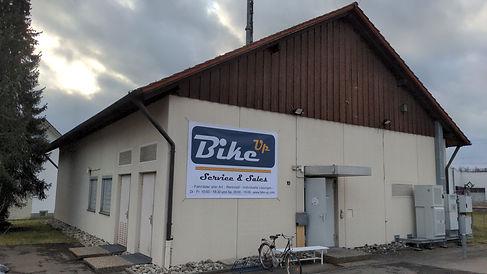 Bike Up Fahrradladen