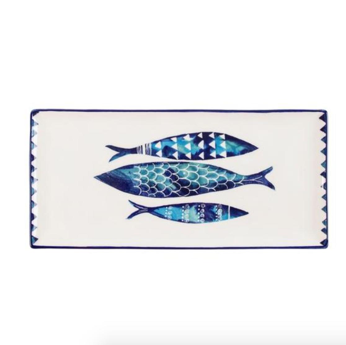 AQUA FISH - Mudo
