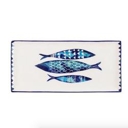 Sofranızdaki Tasarım: Mudo Balık Konsepti