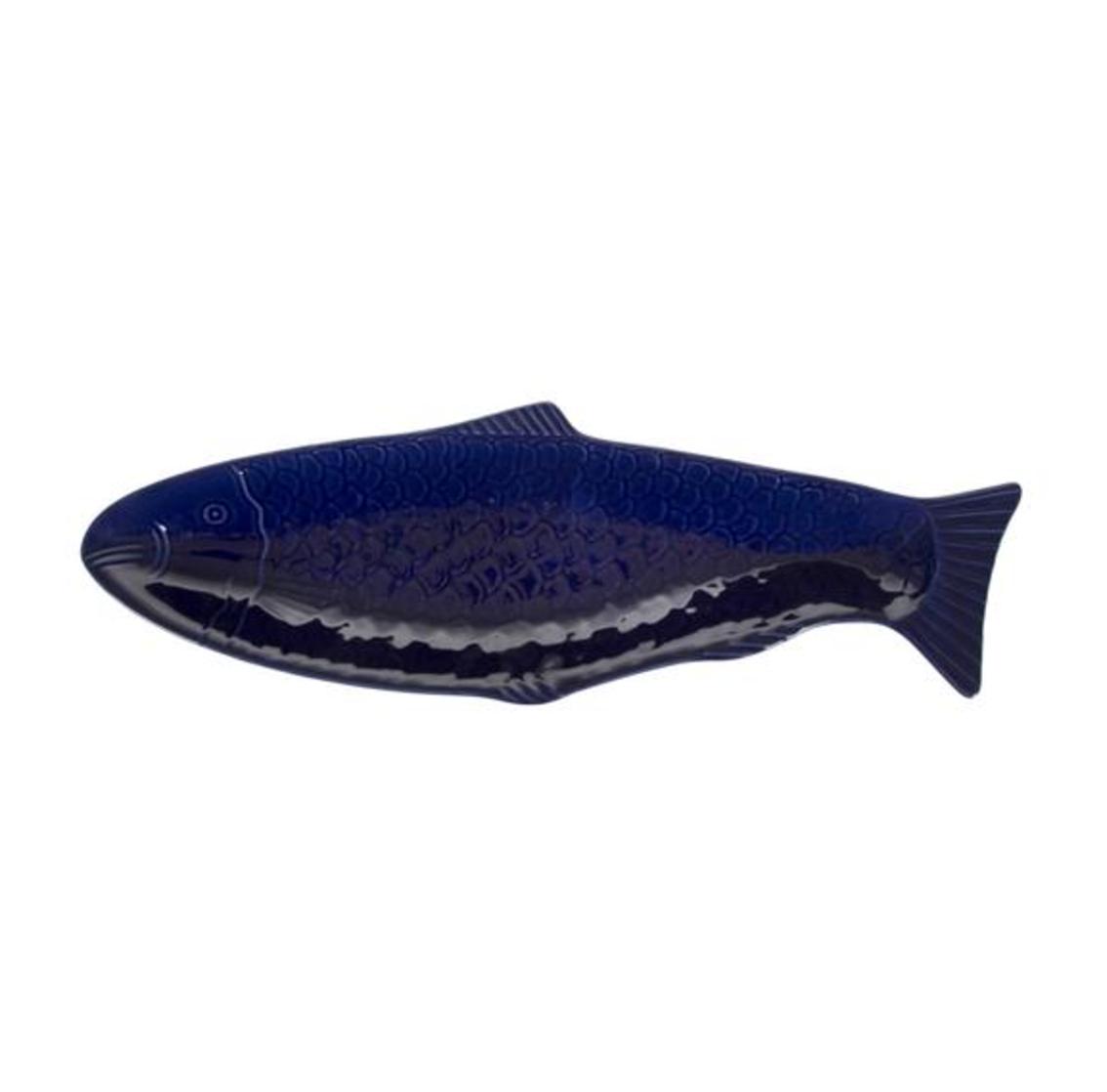 BLUE FISH - Mudo