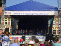 III Pomorskie Obchody Światowego Dnia FAS w Starogardzie Gdańskim