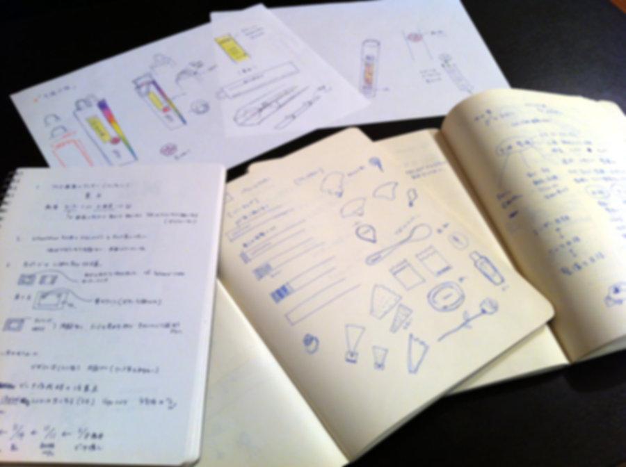 デザインアイデア