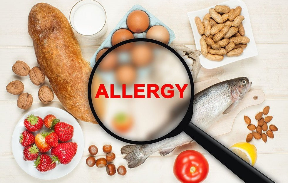 Allergy Coaching Session
