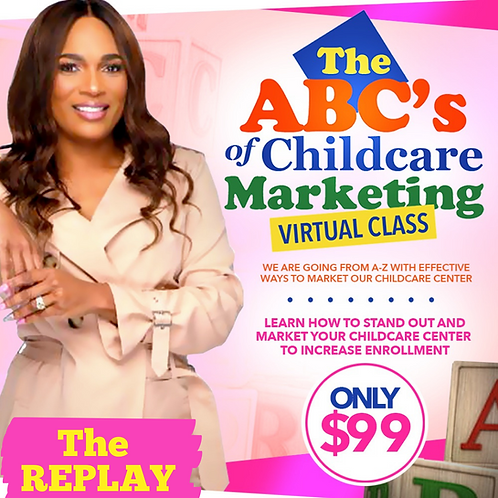 The ABC's of Childcare Center