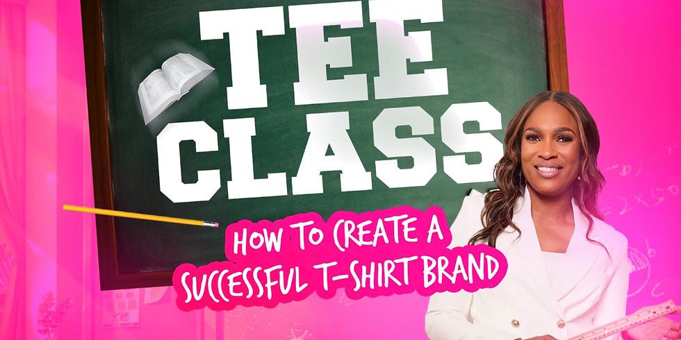 """The """"TEE"""" class"""