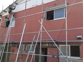 長崎市女の都U様邸|解体工事