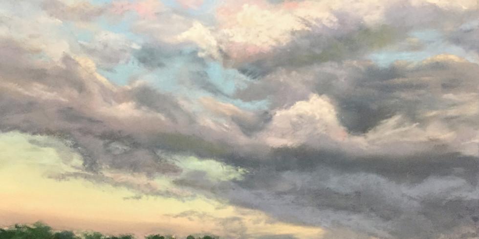 Skies, Clouds, & Sunsets Workshop