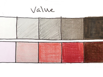 Color Principles For Artists: What Is Value And Why Is It Important?