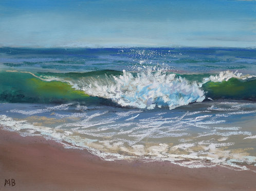 Summer Dreams- Original Art