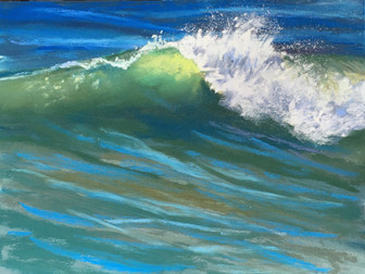 How To Start Painting With Pastel- Tips For Beginners