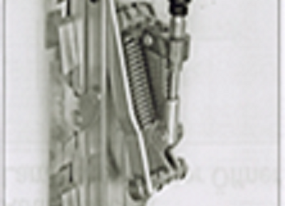 Automatic Opener for Louver Window