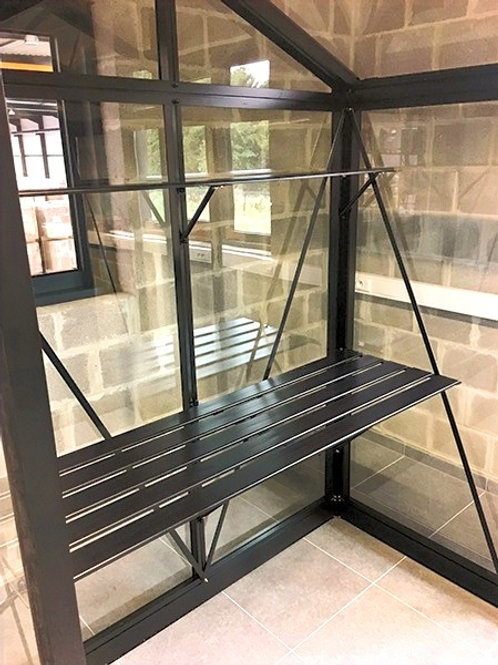 5-Slat Shelf (Royal Victorian & Riga)