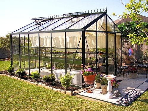 Janssens Royal Victorian VI 34 Greenhouse (15 ft L x 10 ft W)