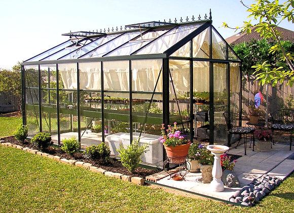 Royal Victorian VI 34 Greenhouse (15 ft L x 10 ft W)