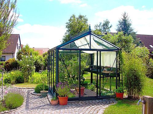 Janssens Royal Victorian VI 23 Greenhouse (10 ft L x 8 ft W)