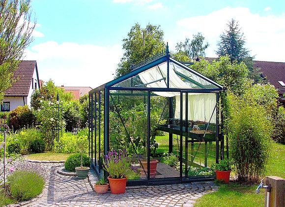 Royal Victorian VI 23 Greenhouse (10 ft L x 8 ft W)
