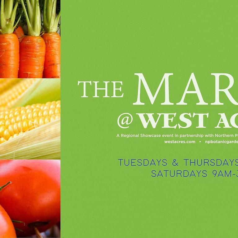 The Market @ West Acres