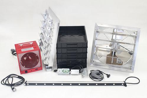 RIGA XL 6 Pro Kit