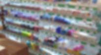 Magna-lite, Shelf Lighting, Magnetic Shelf Lighting, Store Lighting, Shelf Lighting