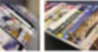 Magna-lite, LED Shelf Lighting, Shop Lighting, Store Lighting, Magnazine Lighting