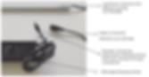 DMUK Lighting, LED Lightbars, Shelf Lighting, 3528 LEDs, LED Channel, plug and play LED Kits