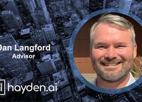 Hayden AI Welcomes Dan Langford, Former Nevada Innovation Director, to Advisory Board