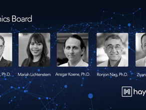 Hayden AI Welcomes Five New Members to AI Ethics Board