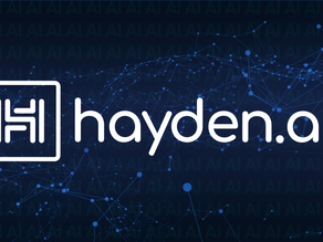 Hayden AI Raises $5M Funding Round and Welcomes Industry Luminaries to the Team