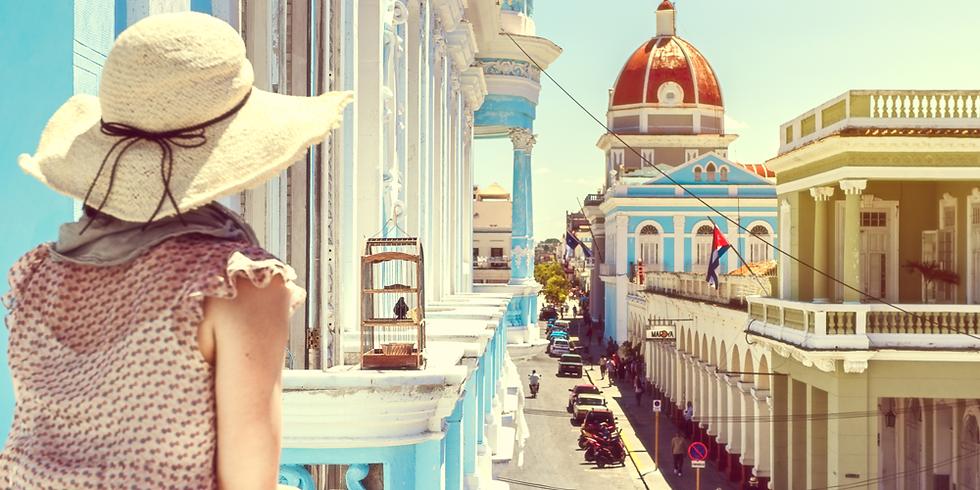 Havana Long Weekend
