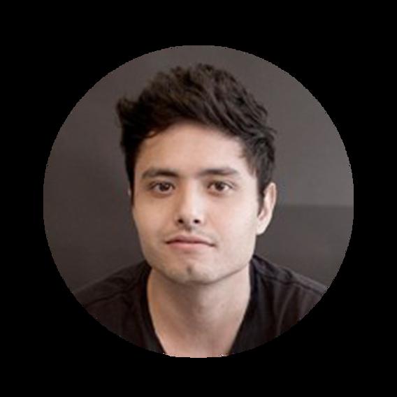 Arian Tokuda, Product Designer