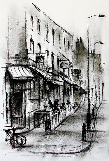 Stoke Newington Church Street