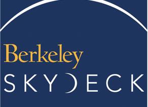 Hayden AI Begins the Journey at Berkeley SkyDeck