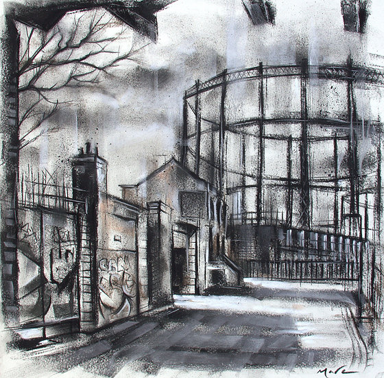 The Gasworks