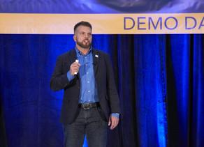 Berkeley SkyDeck Demo Day Success